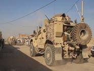 سوريا.. مدرعات أميركية تصل لحقول النفط في الحسكة