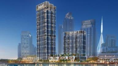 """مستثمر أجنبي يشتري برجاً من """"إعمار"""" بـ635 مليوناً"""