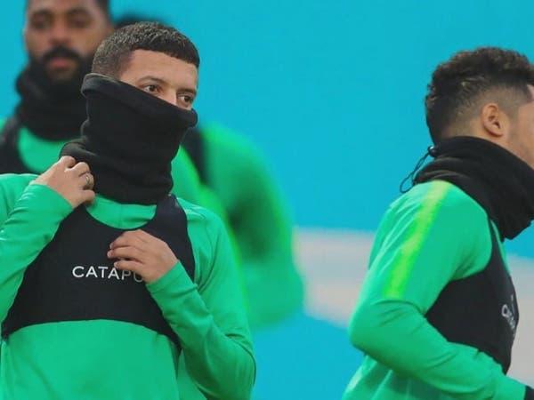 المالكي يعود إلى تدريبات المنتخب السعودي قبل مواجهة أوزبكستان