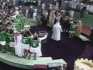 السعوديون والأولمبياد.. البحث عن الوصول الثالث