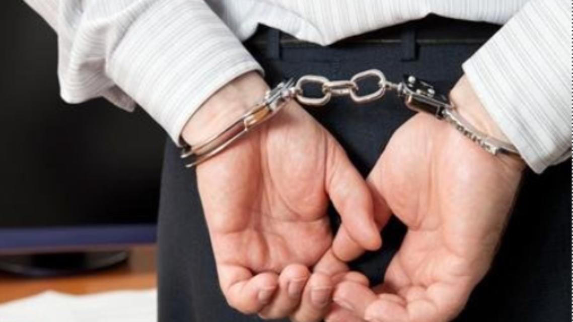 بازداشت تعدادی از کارکنان سازمان ثبت اسناد و املاک ایران