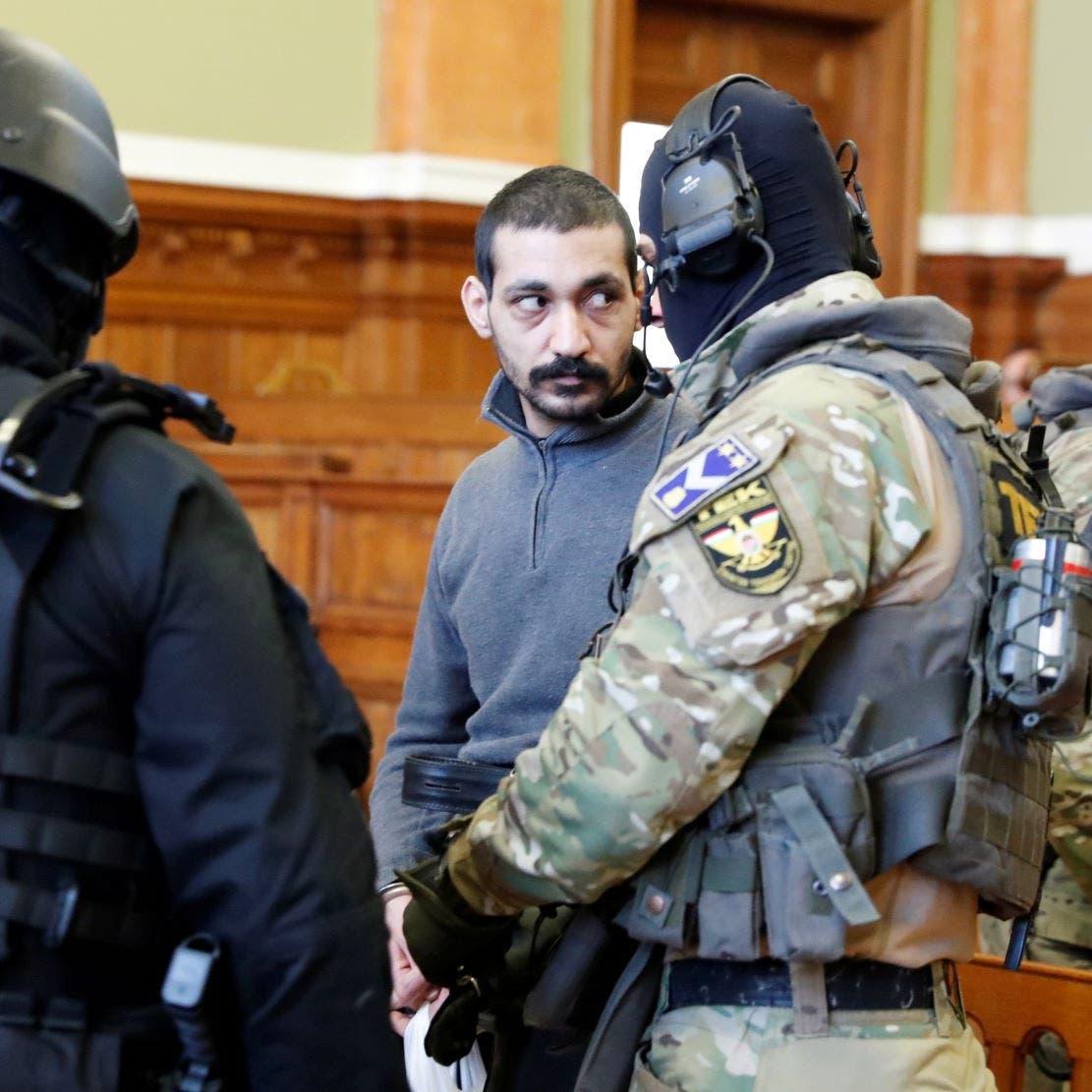المجر.. محاكمة داعشي قتل 25 بسوريا وقطع رأس أحدهم