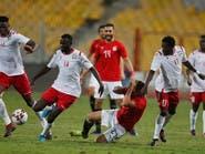 مصر تسقط في فخ التعادل أمام كينيا بتصفيات أمم إفريقيا