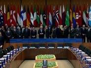 بومبيو: واشنطن ستواصل قيادة التحالف الدولي ضد داعش