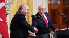 US Senate committee approves Turkey sanctions bill