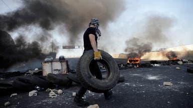 وزير دفاع لبنان: بناء الجدران يذكرنا بالحرب الأهلية
