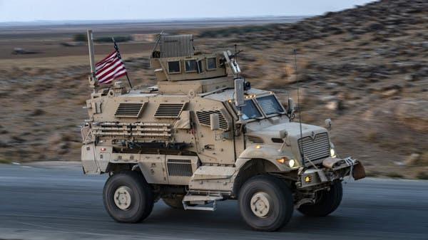 تضارب حول إخلاء أميركا لقاعدة صرين قرب عين العرب