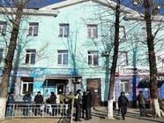 مأساة في كلية روسية.. طالب ينتحر بعد إطلاق الرصاص على 4