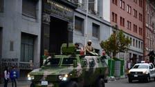واشنطن تدعم رئيسة بوليفيا.. وموراليس يندد بتآمر سياسي