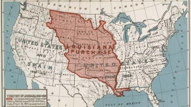 كيف كادت قطعة أرض أن تتسبب في حرب بين أميركا وفرنسا؟