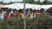 Facing fears prisons could be coronavirus hotbeds, 800 free Rohingya prisoners freed