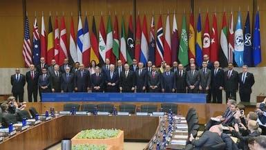 """بومبيو يدعو لاجتماع """"الهزيمة الماحقة"""" للقضاء النهائي على داعش"""