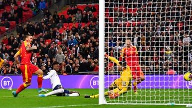منتخب الجبل الأسود يتلقى أكبر هزيمة في تاريخه.. على يد إنجلترا