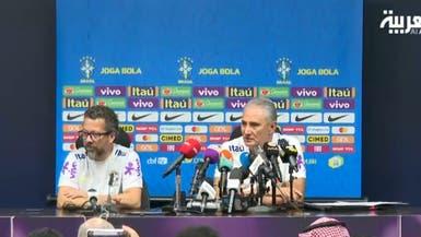 تيتي: نفكر في طريقة إيقاف ميسي.. والبرازيليون مبدعون في السعودية