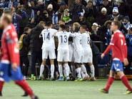 فنلندا تهزم ليشتنشتاين وتتأهل إلى أول بطولة كبرى في تاريخها