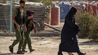 داعش يتحرك بأخطر مخيمات العالم.. تهريب روسيات من الهول