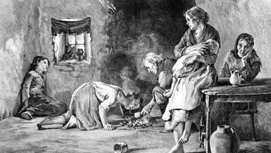 كيف تسببت البطاطس في هجرة ملايين الأيرلنديين لأميركا؟