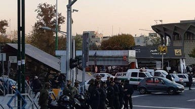 تجدد الاحتجاجات في إيران ومقتل متظاهر