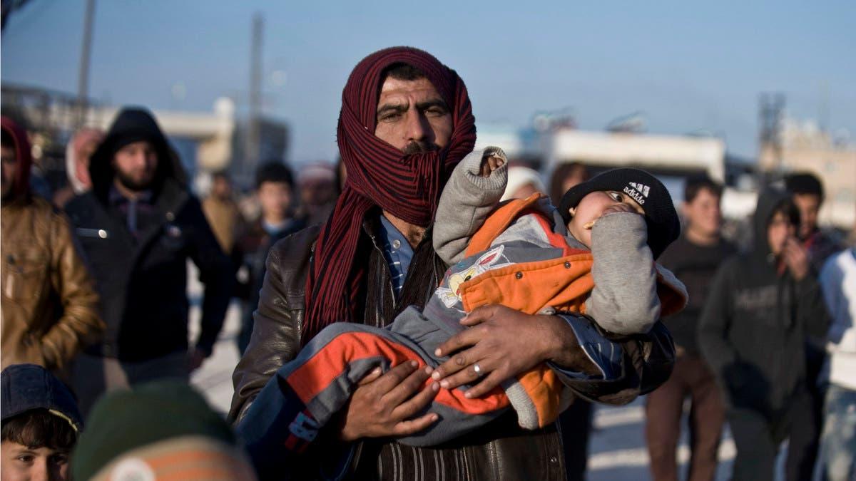 """""""نعيش قلقاً دائماً"""".. لاجئون سوريون في تركيا يروون"""