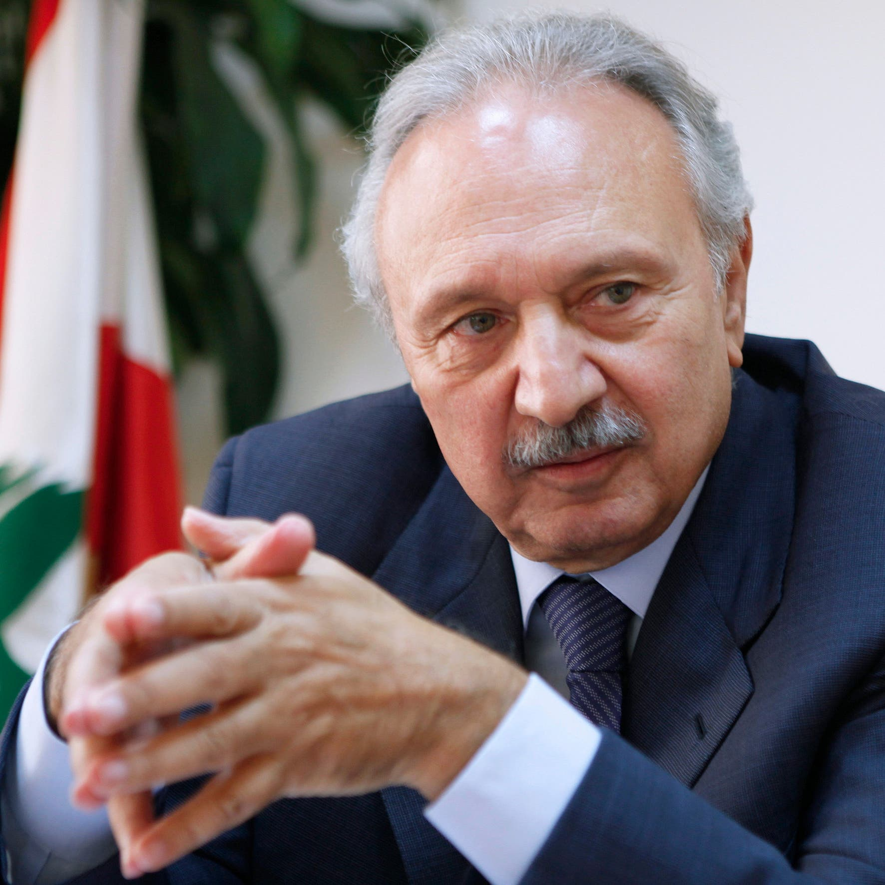 إصابة وزير لبناني بكورونا.. وهذه التفاصيل