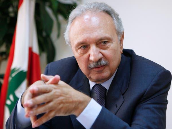 """توافق على الصفدي لتشكيل حكومة لبنان.. ومحتجون """"ارحل"""""""
