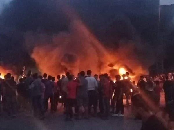 طرد وفد حماس من عزاء في غزة.. وعناصر الحركة ترد بالنار