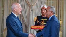 Ennahdha nominee tapped as Tunisia PM