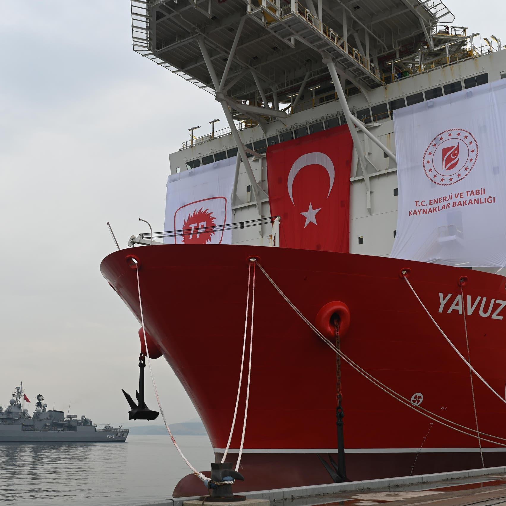 اليونان: تركيا تهدد وتطلب الحوار في آن