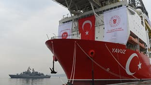 الجيش الليبي: هذه تفاصيل سفينة الشحن التركية المريبة