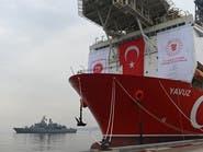 المسماري يكشف تفاصيل مريبة عن سفينة شحن تركية