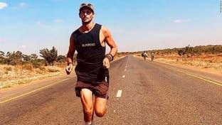 مرد بریتانیایی با شرکت در همه دوهای ماراتن رکورد زد