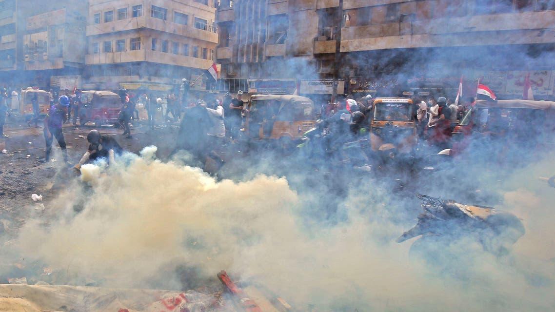 ساحة الخلاني بغداد الخميس