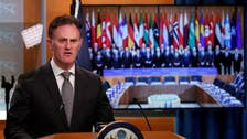 US says 'irresponsible' to ask Iraq to prosecute western extremists