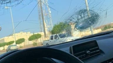 السعودية.. القبض على مهشم سيارة معلمة في ضباء