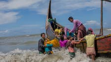 Fourteen Rohingya refugees die on boat off Bangladesh: Official