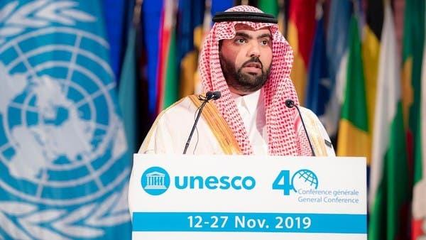 وزير الثقافة السعودي: إقرار الفنون والموسيقى بالمناهج لإكمال مسيرة التنمية