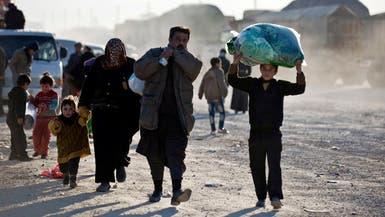 أردوغان للاجئين: طريقكم إلى أوروبا قد فُتح