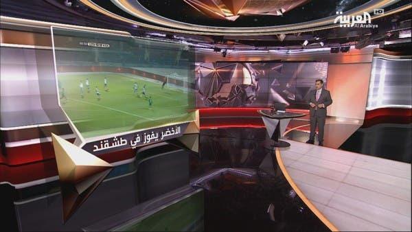 في المرمى   ميسي في الرياض والسعودية تفوز في طشقند