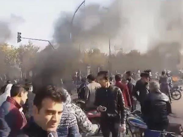 إيران.. 1000 معتقل في أعنف احتجاجات