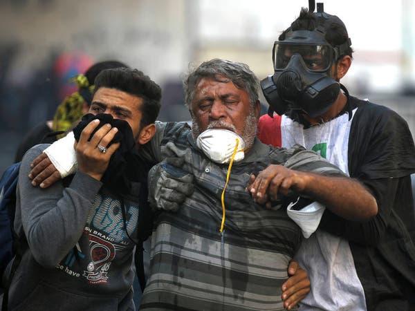 """""""الطرف الثالث"""" مجدداً بالعراق.. ودعوة لحماية المتظاهرين"""