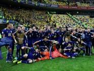 السويد تتأهل إلى كأس أوروبا 2020