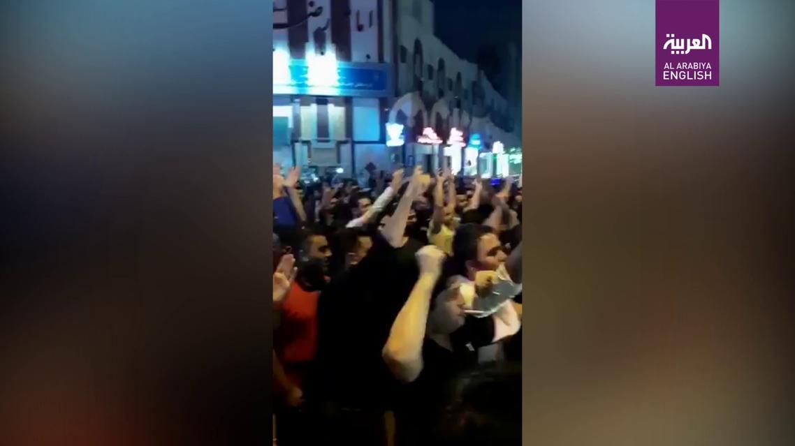 ahwaz protests