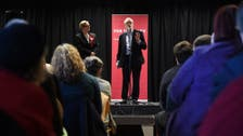 UK's Labour Party hammering out election platform