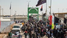 Iraq closes southern border with Iran to travelers: Sources