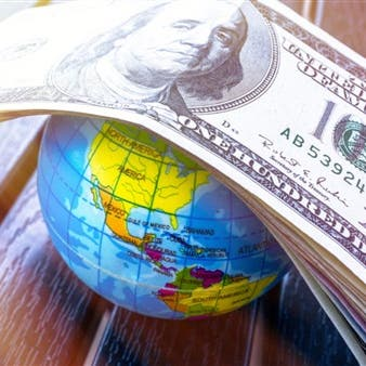ذروة قياسية للدين عند 331% من الناتج المحلي العالمي