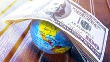الدين العالمي سيتجاوز مستوى قياسياً عند 255 تريليون دولار بحلول نهاية العام
