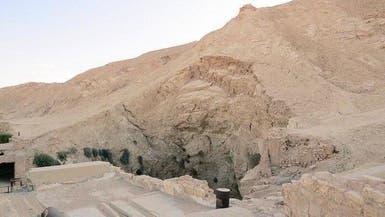 بالصور.. تعرف على أقدم منابع المياه في السعودية