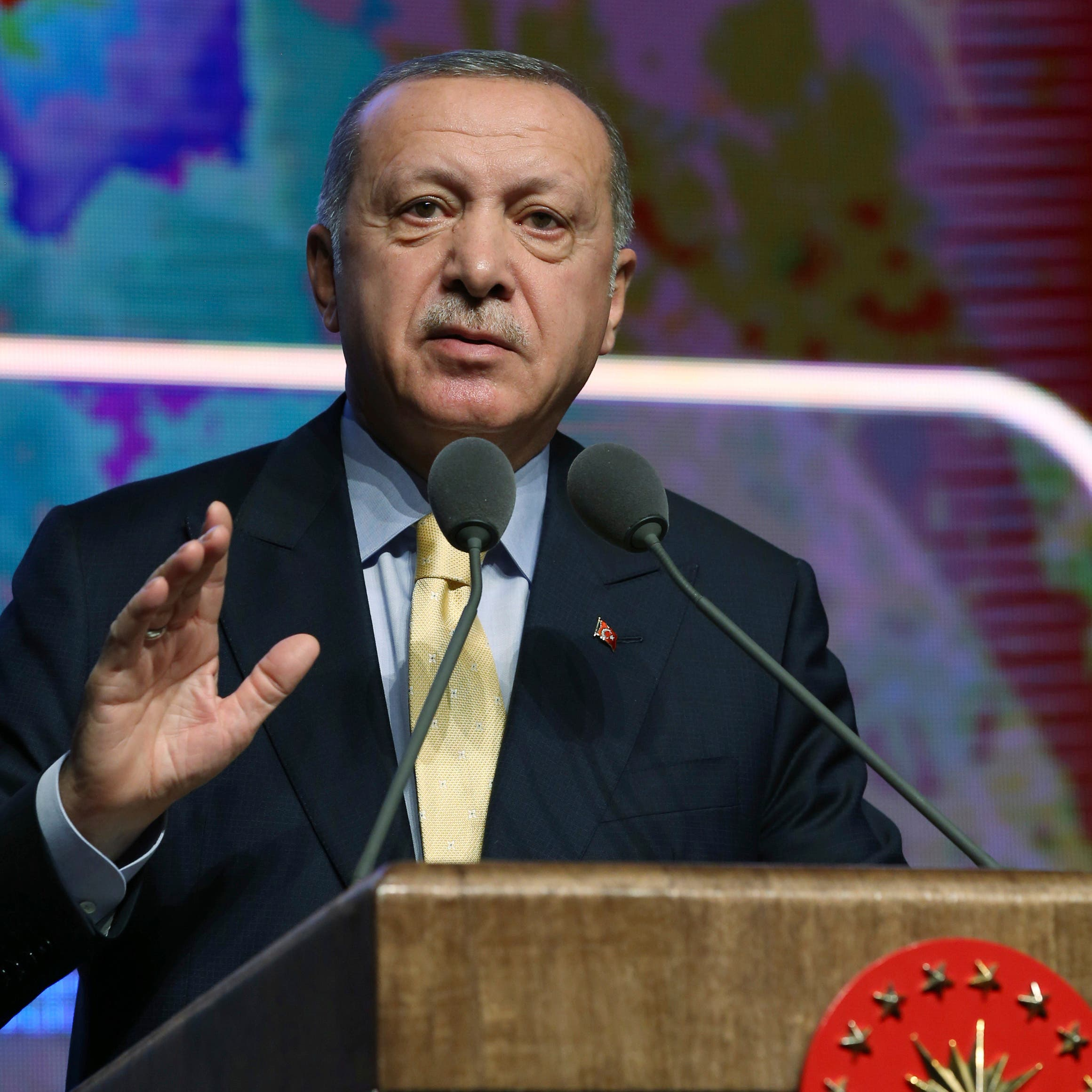 تركيا تواصل حملتها الشرسة.. عزل 4 رؤساء بلديات أكراد