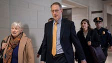 Impeachment testimony comes from White House budget official
