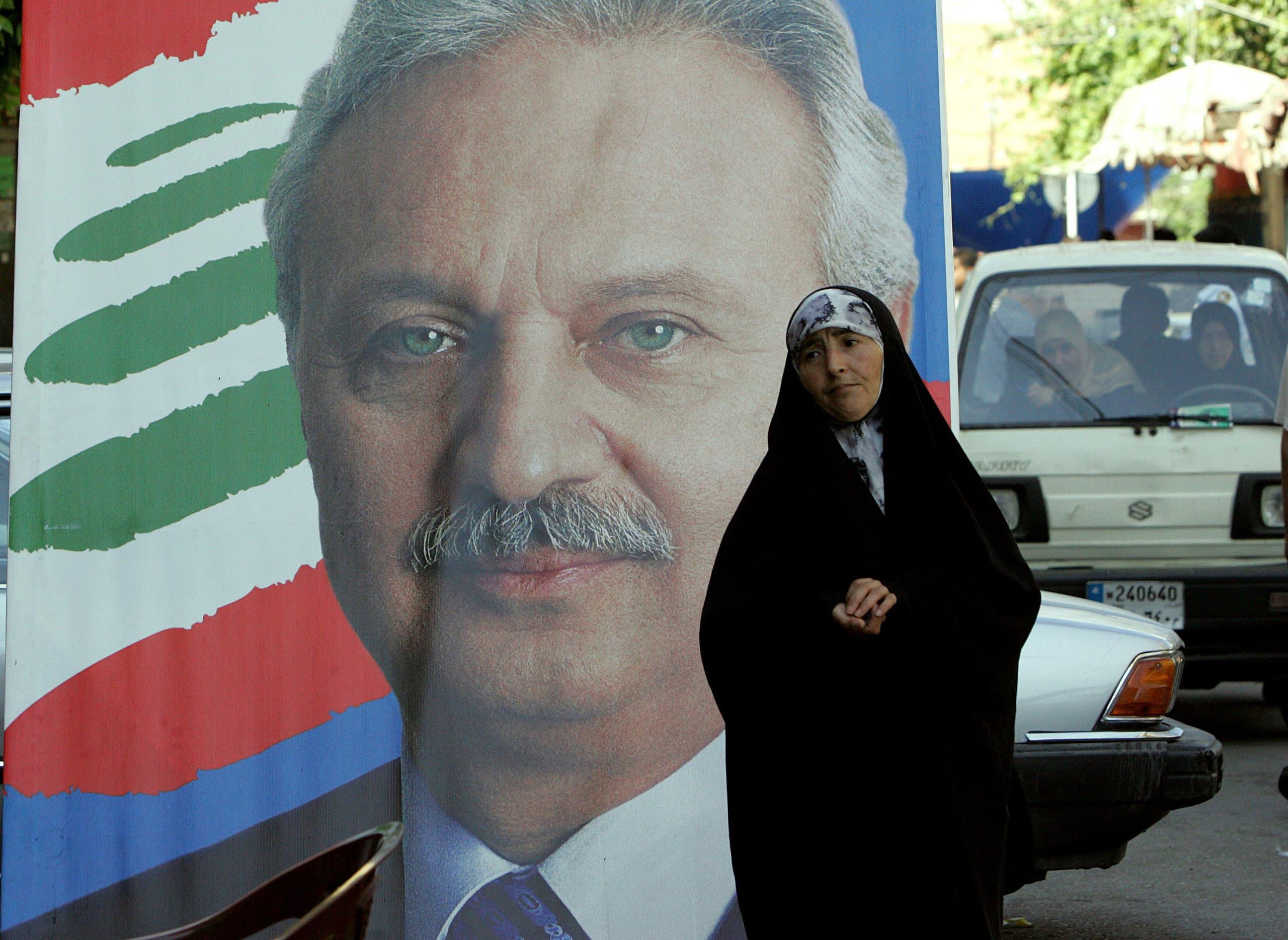 من لبنان (أرشيفية- فرانس برس)